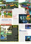 Scan of the article E3 1997: Spiele-Showdown in Atlanta published in the magazine Man!ac 46, page 8