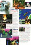 Scan of the article E3 1997: Spiele-Showdown in Atlanta published in the magazine Man!ac 46, page 9