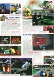 Scan of the article E3 1997: Spiele-Showdown in Atlanta published in the magazine Man!ac 46, page 10