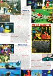 Scan of the article E3 1997: Spiele-Showdown in Atlanta published in the magazine Man!ac 46, page 13