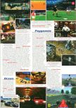 Scan of the article E3 1997: Spiele-Showdown in Atlanta published in the magazine Man!ac 46, page 14