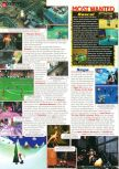 Scan of the article E3 1997: Spiele-Showdown in Atlanta published in the magazine Man!ac 46, page 15