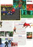 Scan of the article E3 1997: Spiele-Showdown in Atlanta published in the magazine Man!ac 46, page 17