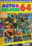 Cover scan of magazine Actu & Soluces 64  03