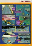 Scan of the preview of F-Zero X published in the magazine Consoles + 069