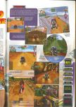 Scan of the review of Off Road Challenge published in the magazine Consoles + 079