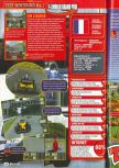 Scan of the review of F-1 World Grand Prix published in the magazine Consoles + 080