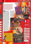Scan of the review of WWF War Zone published in the magazine Consoles + 080