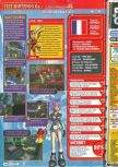 Scan of the review of Jet Force Gemini published in the magazine Consoles + 094