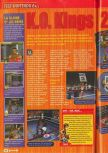 Scan of the review of Knockout Kings 2000 published in the magazine Consoles + 094