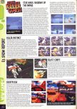 Scan de la preview de Blast Corps paru dans le magazine Computer and Video Games 176