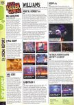 Scan of the preview of Doom 64 published in the magazine Computer and Video Games 176