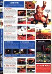 Scan of the preview of Mario Kart 64 published in the magazine Computer and Video Games 181