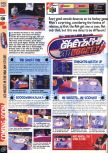 Scan of the preview of Wayne Gretzky's 3D Hockey published in the magazine Computer and Video Games 182