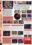 Scan of the preview of Mortal Kombat Trilogy published in the magazine Computer and Video Games 182