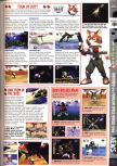 Scan of the preview of Lylat Wars published in the magazine Computer and Video Games 182