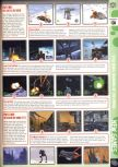 Scan of the preview of Star Wars: Shadows Of The Empire published in the magazine Computer and Video Games 183
