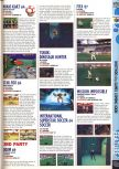 Scan of the preview of Doom 64 published in the magazine Computer and Video Games 184
