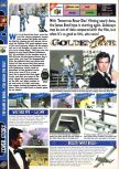Scan of the preview of Goldeneye 007 published in the magazine Computer and Video Games 190