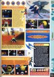 Scan du test de Lylat Wars paru dans le magazine Computer and Video Games 190