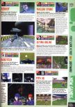 Scan of the preview of Robotech: Crystal Dreams published in the magazine Computer and Video Games 190