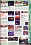 Scan of the preview of Famista 64 published in the magazine Computer and Video Games 192