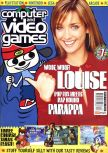 Scan de la couverture du magazine Computer and Video Games  193