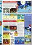 Scan of the review of Diddy Kong Racing published in the magazine Computer and Video Games 193, page 3