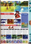Scan of the review of Diddy Kong Racing published in the magazine Computer and Video Games 193, page 4