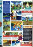 Scan of the review of Diddy Kong Racing published in the magazine Computer and Video Games 193, page 5