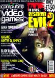 Magazine cover scan Computer and Video Games  194
