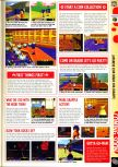 Scan of the preview of Mystical Ninja Starring Goemon published in the magazine Computer and Video Games 194