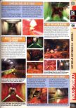 Scan of the preview of Forsaken published in the magazine Computer and Video Games 197