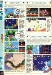 Scan of the review of Yoshi's Story published in the magazine Computer and Video Games 197, page 3