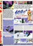 Scan of the preview of 1080 Snowboarding published in the magazine Computer and Video Games 198, page 1