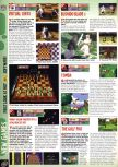 Scan of the preview of Virtual Chess 64 published in the magazine Computer and Video Games 198