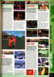 Scan of the preview of GT 64: Championship Edition published in the magazine Computer and Video Games 199