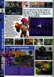 Scan of the preview of Body Harvest published in the magazine Computer and Video Games 200