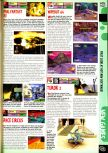 Scan of the preview of Turok 2: Seeds Of Evil published in the magazine Computer and Video Games 200