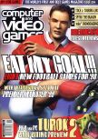 Cover scan of magazine Computer and Video Games  204