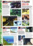 Scan of the preview of The Legend Of Zelda: Ocarina Of Time published in the magazine Computer and Video Games 204