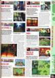 Scan of the preview of Rakuga Kids published in the magazine Computer and Video Games 204, page 1