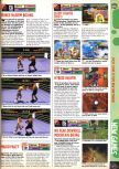 Scan of the preview of Hybrid Heaven published in the magazine Computer and Video Games 205