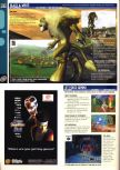 Scan of the preview of Jet Force Gemini published in the magazine Computer and Video Games 206