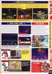 Scan of the preview of Super Smash Bros. published in the magazine Computer and Video Games 209