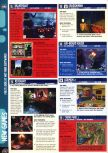 Scan of the preview of Mystical Ninja 2 published in the magazine Computer and Video Games 209