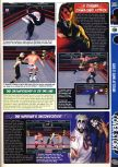 Scan of the preview of WWF Attitude published in the magazine Computer and Video Games 210