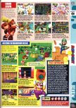 Scan of the review of Mario Party published in the magazine Computer and Video Games 210, page 2