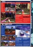 Scan of the preview of Rally Masters published in the magazine Computer and Video Games 211, page 1