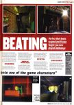 Scan of the preview of Perfect Dark published in the magazine Computer and Video Games 213